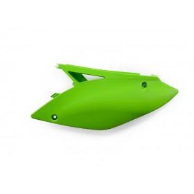 Acerbis Seitenteile für Kawasaki KXF 250 09-12 grün