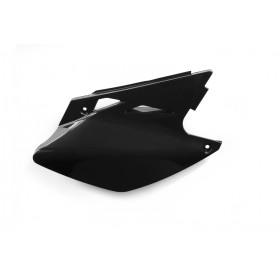 Acerbis Seitenteile für Kawasaki. KXF 450 06-08 schwarz