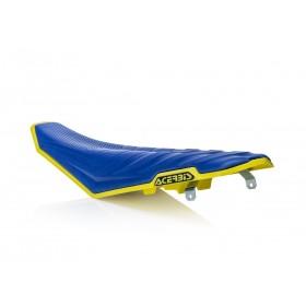 Acerbis Sitzbank für Suzuki RMZ 450 2018 blau