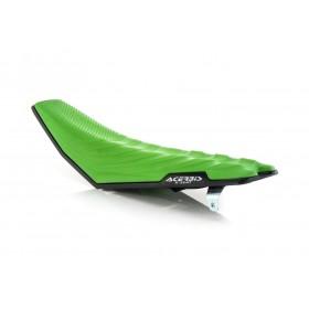 Acerbis Sitzbank X-SEAT für Kawasaki KXF 450 2016 HARD grün