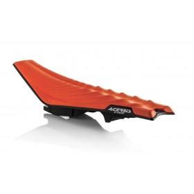 Acerbis Sitzbank X-SEAT für KTM 2016 HARD orange