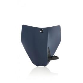 Acerbis Startnummerntafel TC85 14/17 blau
