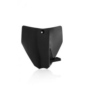 Acerbis Startnummerntafel TC85 14/17 schwarz