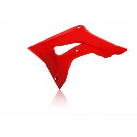Acerbis Tankspoiler für Honda CRF450R 2017 rot