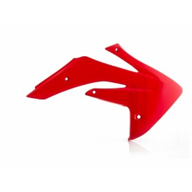 Acerbis Tankspoiler für Honda CRF 150R 07-09 rot