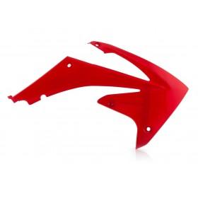 Acerbis Tankspoiler für Honda CRF 250R 10-12 rot