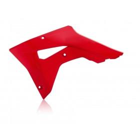 Acerbis Tankspoiler für Honda für Honda CRF450RX 17 rot