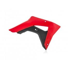 Acerbis Tankspoiler für Honda für Honda CRF450RX 17 rot schwarz