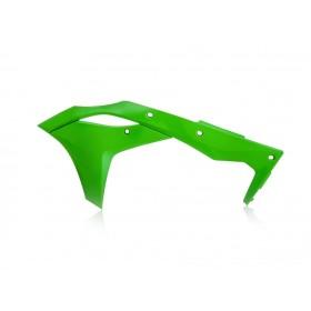 Acerbis Tankspoiler für Kawasaki KXF 250 2017 grün