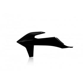 Acerbis Tankspoiler für KTM SX SXF 19 schwarz