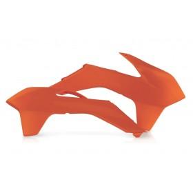 Acerbis Tankspoiler für KTM SX SXF 2013 orange