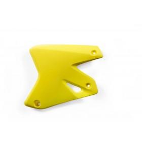 Acerbis Tankspoiler für Suzuki & Kawasaki gelb