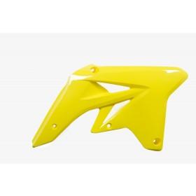 Acerbis Tankspoiler für Suzuki RMZ 250 07-09 gelb
