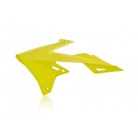 Acerbis Tankspoiler für Suzuki RMZ 450 2018 gelb