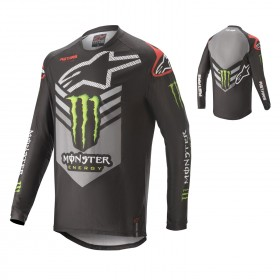 Alpinestars Racer Tech Ammo Monster MX Jersey