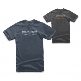 Alpinestars T-Shirt Emblematic