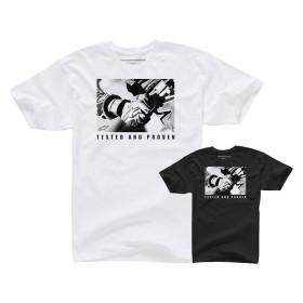 Alpinestars T-Shirt Throttle