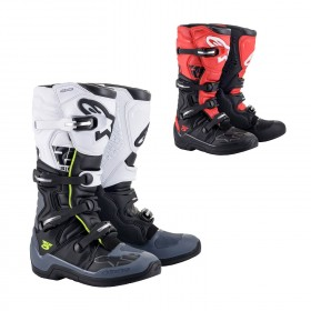 Alpinestars Tech 5 MX Stiefel