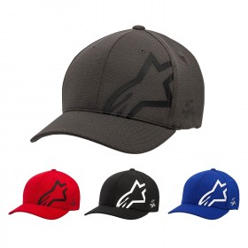 Alpinestars Corp Shift Sonic Mesh Curved Cap
