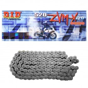 DID X-Ring Kette 520ZVMX