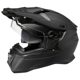 O'Neal Adventure Helm D-SRS SOLID