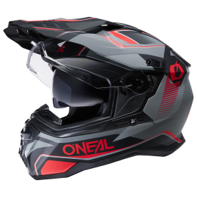 O'Neal Adventure Helm D-SRS SQUARE