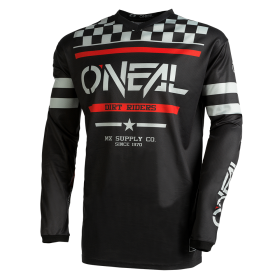 O'Neal MX Kinder Jersey Element SQUADRON