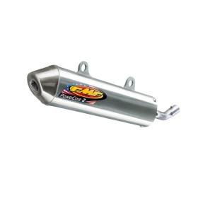 FMF POWERCORE 2 Schalldämpfer Kaw/Suz KX RM 80 100