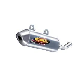 FMF POWERCORE 2 SHORTY Schalldämpfer KTM SX