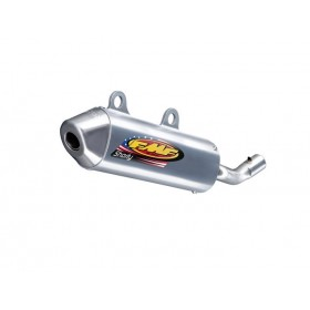 FMF POWERCORE 2 SHORTY Schalldämpfer KTM SX 125 25123