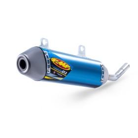 FMF Titanium POWERCORE 2.1 Schalldämpfer 24060