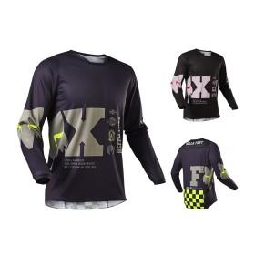 Fox 180 Illmatik Jersey