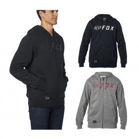 Fox Apex Zip-Hoody