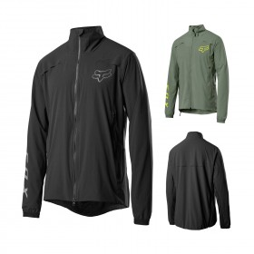 Fox Flexair Pro Fire Alpha MTB Jacke