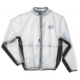 Fox FLUID MX Enduro Regenjacke