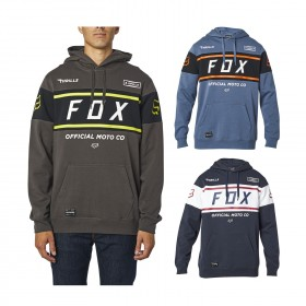 Fox Official Hoody