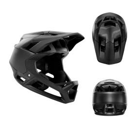 Fox Proframe Matte MTB Fullface Helm