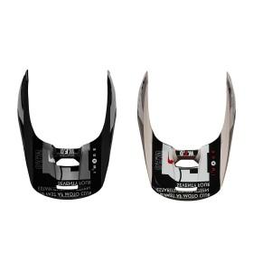 Fox V1 Illmatik Helmschirm