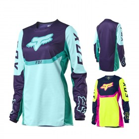 Fox Womens 180 Voke Jersey