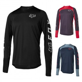 Fox DEFEND DH MTB LS Jersey