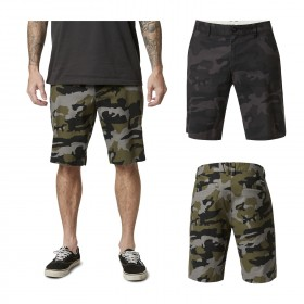 Fox ESSEX CAMO Short 2.0