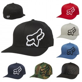 FOX Flex 45 Flexfit Hat Kappe curve