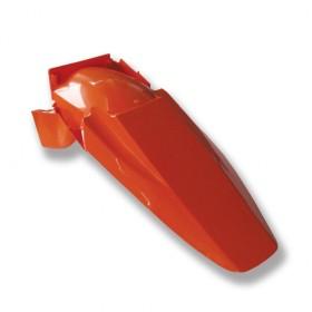 Heck Kotflügel Enduro orange