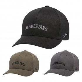 Alpinestars Judgement Curved Cap