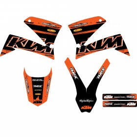 KTM LC4 Dekor 99