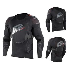 Leatt Protektorenjacke MX Offroad Protektor Safety Jacket, Schutzjacke