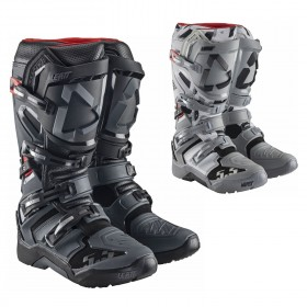 LEATT 5.5 FlexLock Enduro MX Stiefel S21
