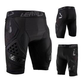Leatt Impact Shorts 3DF schwarz 3.0