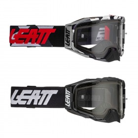 LEATT Velocity 6.5 Enduro Crossbrille
