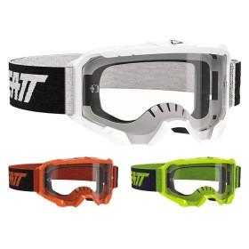 Leatt Velocity 4.5 S20 Crossbrille klar